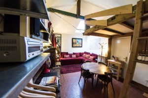 Le Studio : A comfortable studio for your parisian excursion